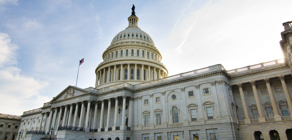 Палата представителей приняла законопроект о потолке госдолга, но это еще не конец
