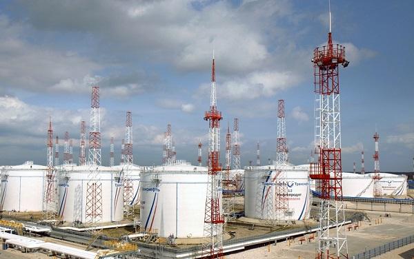 В Нижегородской области провели техперевооружение маслосистемы нефтенасосной ЛПДС «Староликеево»