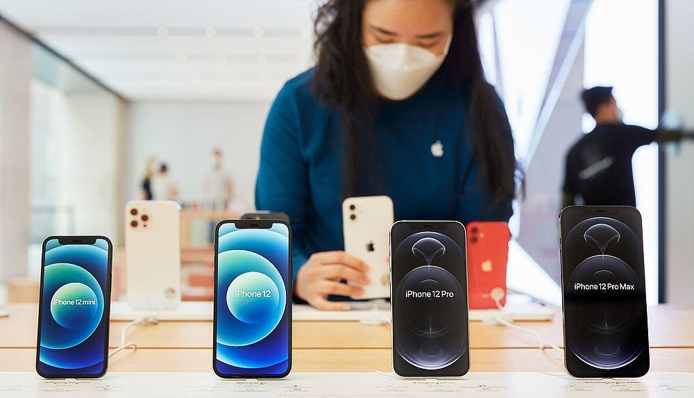 Шум вокруг нового iPhone отсутствует? Что это значит для Apple