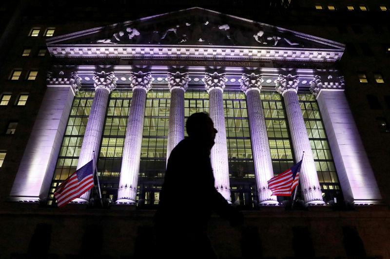 Трейдер поставил $50 млн на ралли S&P 500 до конца 2021-го