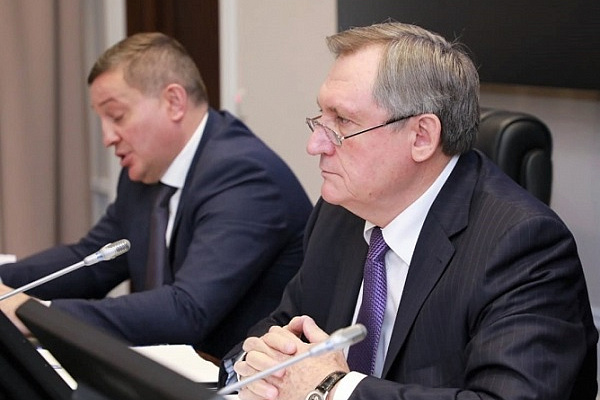 На Юге России подготовка к ОЗП была осложнена погодными условиями