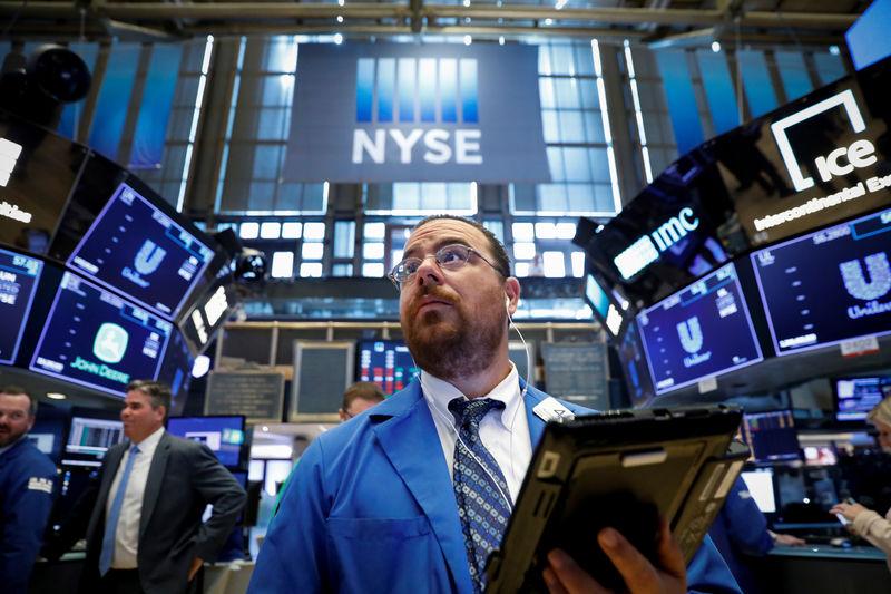 Главные новости: облегчение от решения ФРС и изобилие IPO
