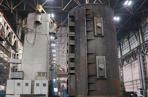 «ЭЛСИБ» изготовит четыре турбогенератора общей мощностью более 600 МВт