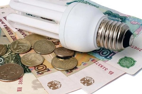 Задолженность населения за электроэнергию перед «Газпром энергосбыт Тюмень» превышает 705 млн. рублей