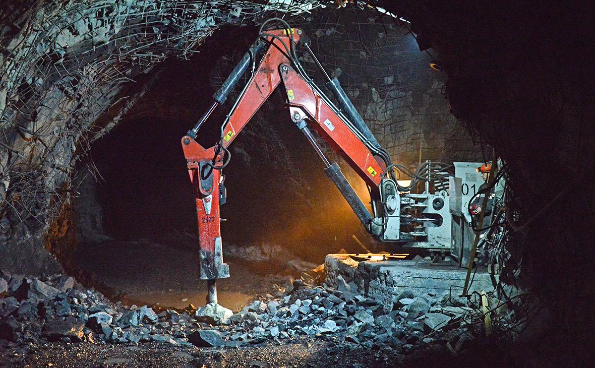 Правительство одобрило акциз на сталь и повышение НДПИ для металлургов