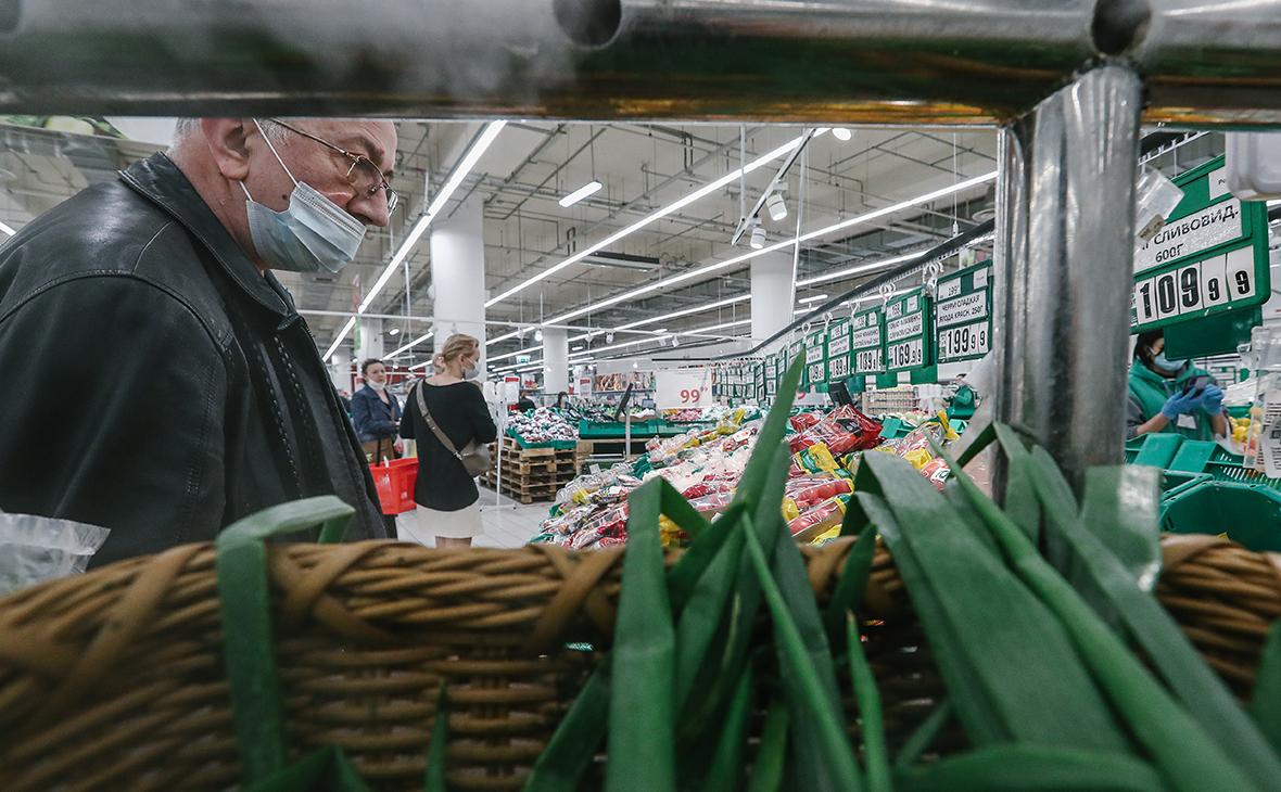 Власти проработают новую схему закупок ретейлеров для сдерживания цен