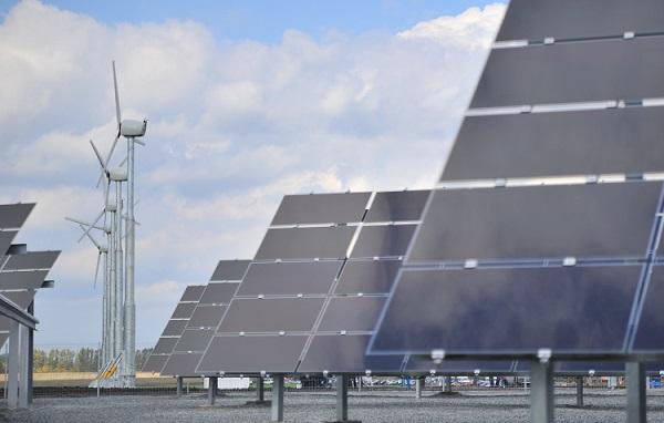 Управленцев научат новым технологиям в энергетике, включая ВИЭ