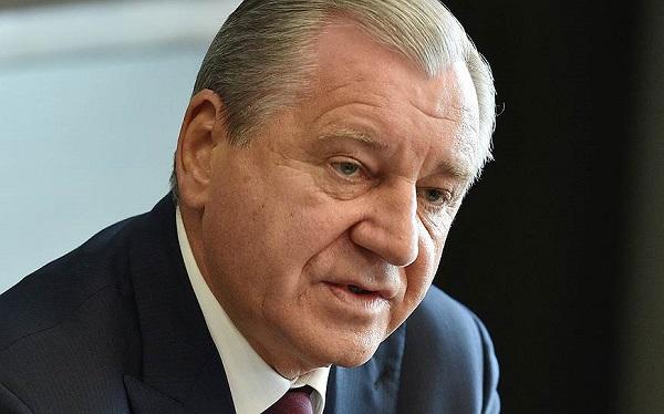 Борис Алешин возглавил обновленный Совет директоров АО «РОСНАНО»
