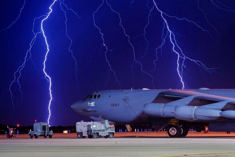 Rolls-Royce будет поставлять двигатели для бомбардировщиков B-52 ВВС США в рамках контракта на $2,6 млрд