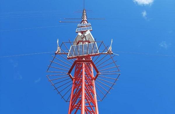 «ВГК» приступила к проведению ветромониторинга в Сахалинской области