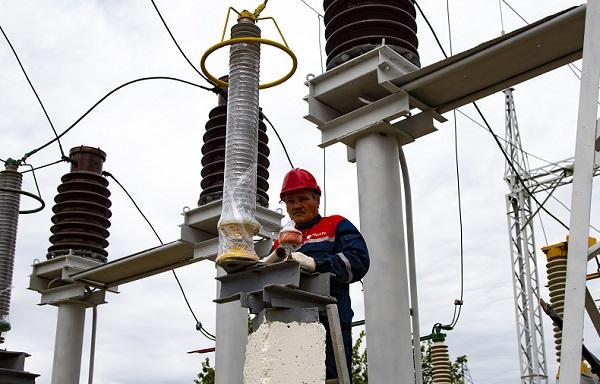 «Россети Московский регион» повышает надежность электроснабжения в г.о. Рузский и Щелково