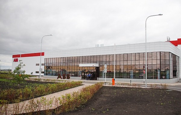 «АВВ-энерго электросети» инвестирует 2 млрд. рублей в создание нового производства в Тульской области