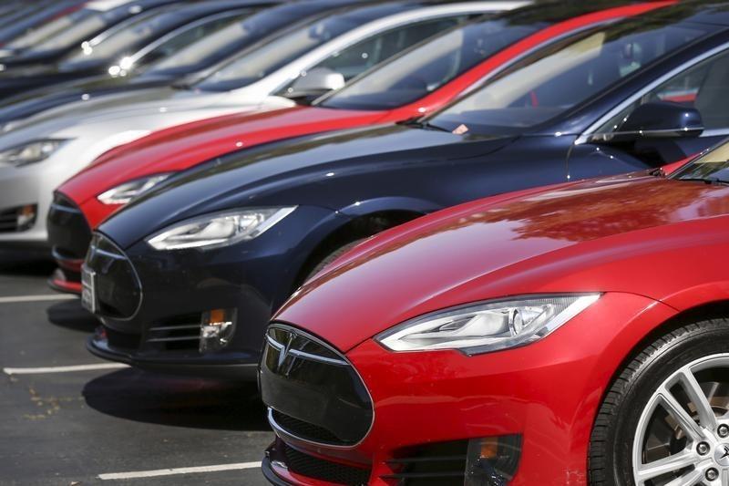 Нехватка чипов не помешает Tesla выпустить в Китае 450 тыс. авто