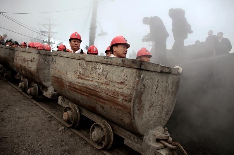 Энергетический кризис в Китае привел к снижению прогнозов по ВВП