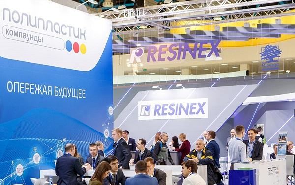 25 по 28 января в Москве пройдет выставка interplastica 2022