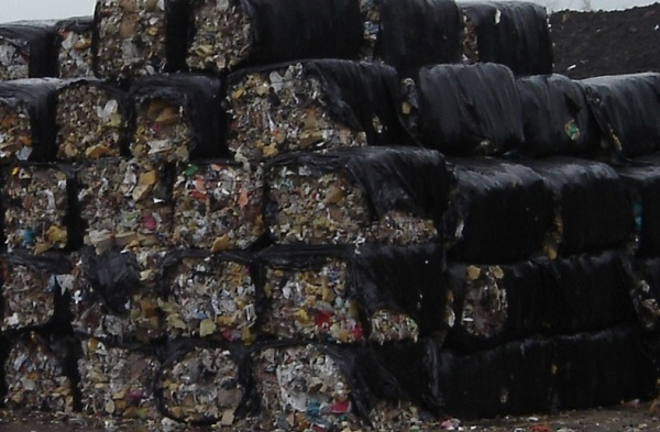 Мурманский микрорайон Дровяное переведут на «мусорное» тепло