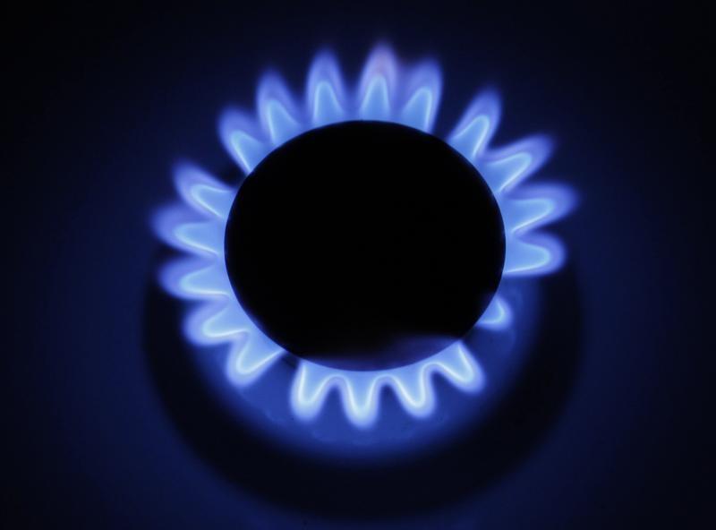 Цена на газ в Европе установила новый исторический максимум