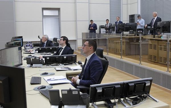 Системный оператор повышает надежность оперативно-диспетчерского управления энергосистемой Московского региона