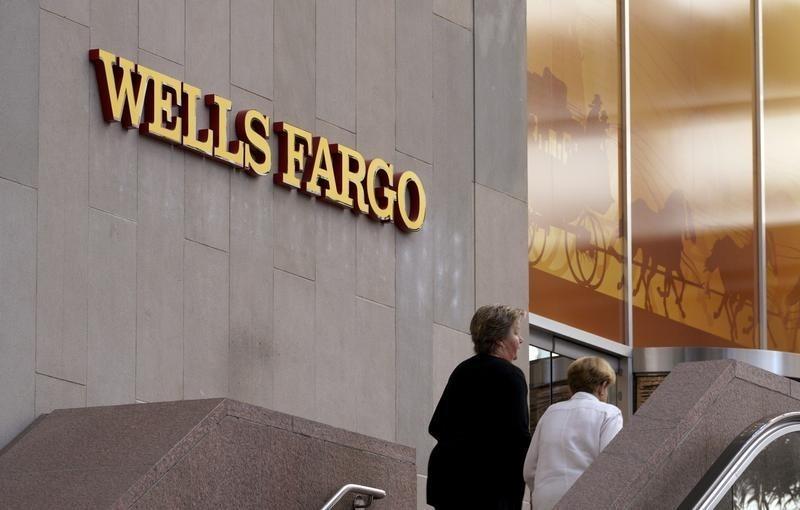 Facebook и Wells Fargo упали на премаркете, а Ford и Chevron выросли