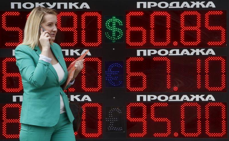 Доллар дорожает к большинству мировых валют