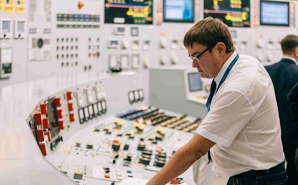 Энергоблок №4 Нововоронежской АЭС выведен на 100% мощности
