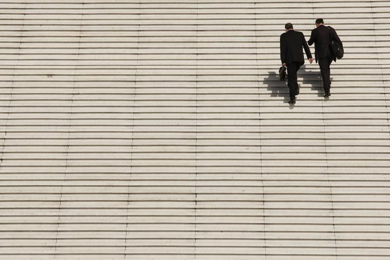 Пауэлл: Экономика все еще очень далека от максимальной занятости