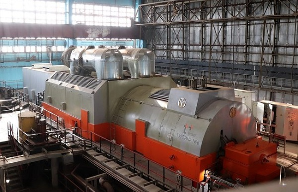 «Т Плюс» направила 227,5 млн. рублей на подготовку Кировской ТЭЦ-4 к отопительному сезону