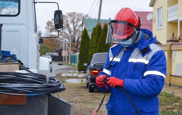«Россети Кубань» устанавливает «умные счетчики» и готовит подстанции к зиме