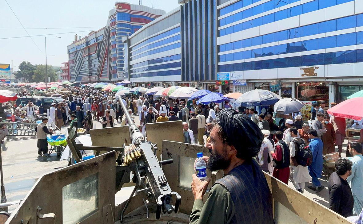 AFP сообщило о росте цен на опиум после прихода талибов к власти