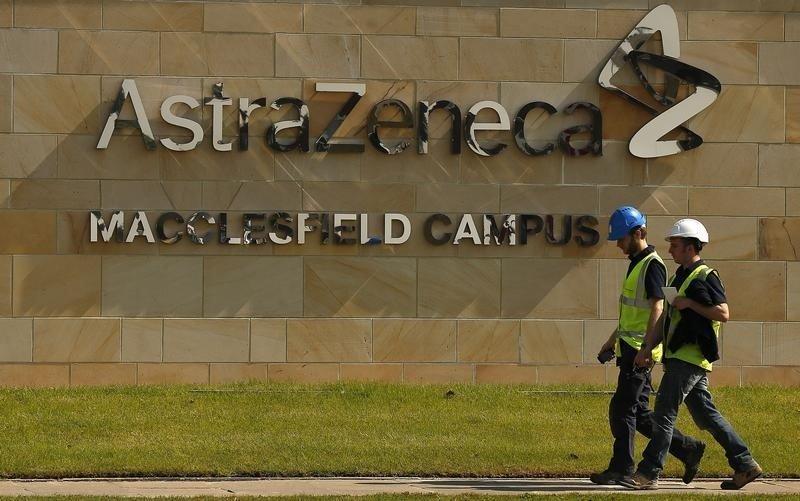 AstraZeneca приобрела производителя лекарств Caelum за $500 млн