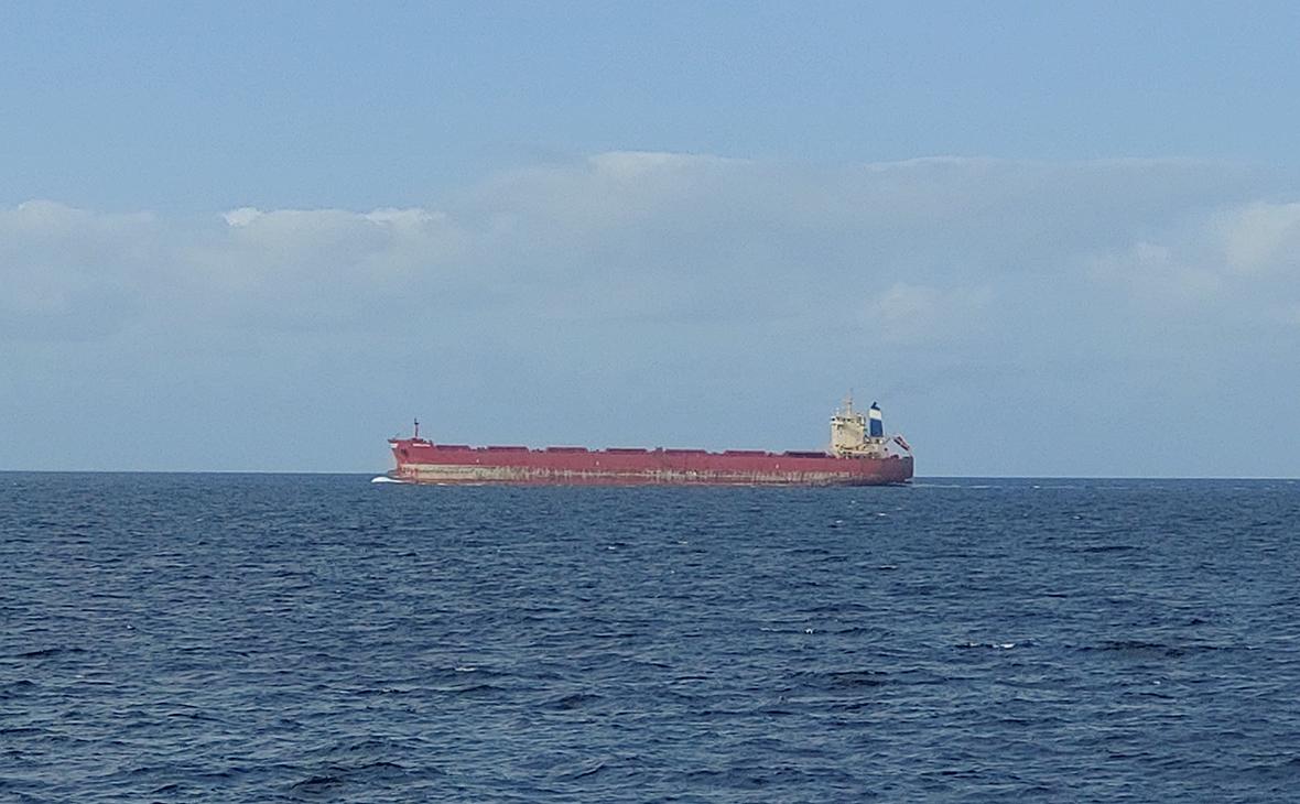 Viktor Tsoi и Egor Letov вышли в море под либерийским флагом