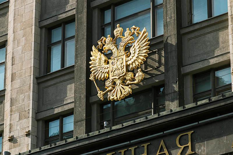 Правительство внесет в Госдуму проект бюджета на 2022-2024 годы
