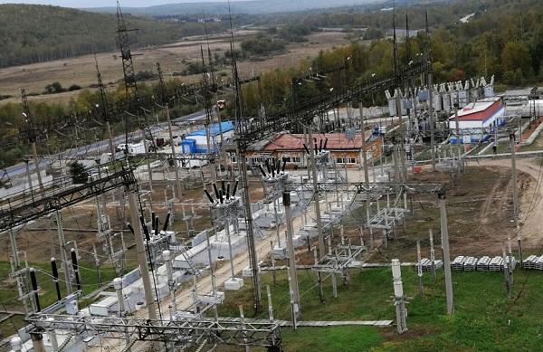 «Россети ФСК ЕЭС» инвестирует свыше 170 млн. рублей в модернизацию подстанции в ЕАО