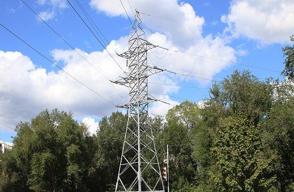 В Саратовской области повысили надежность электроснабжения Энгельса