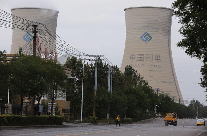 Энергетический кризис в Китае ударил по заводам, угольное лобби не ждет роста поставок