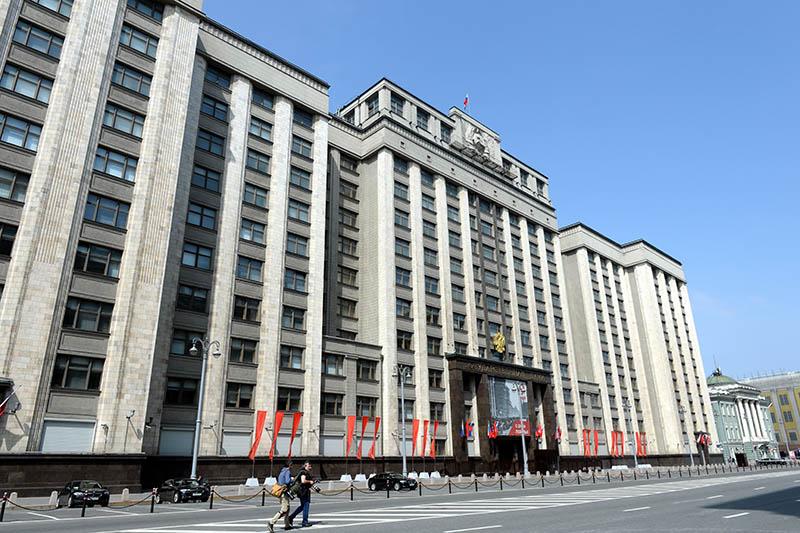 Законопроект о переносе на год вопроса о полной компенсации вкладов в Сбербанке б.СССР внесен в Госдуму