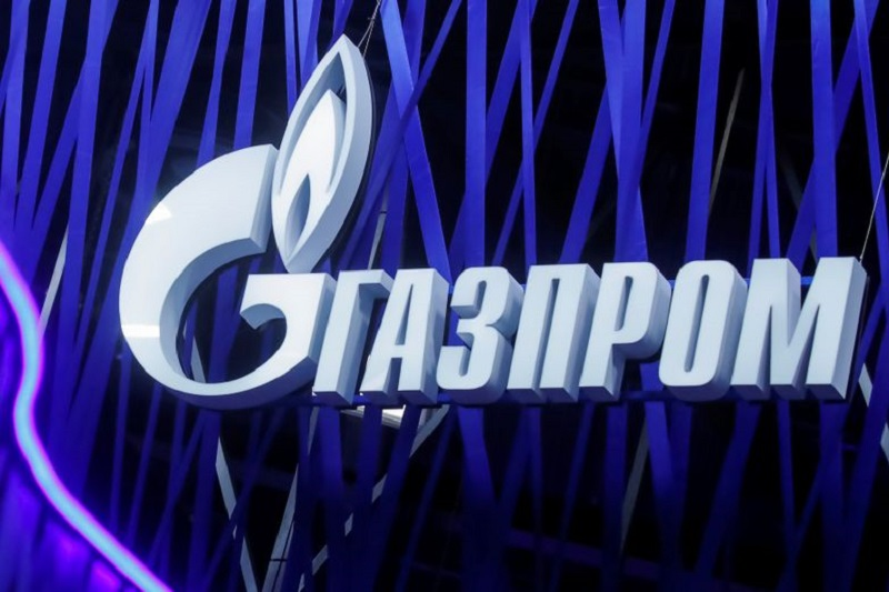 Добыча Газпрома за 9 мес выросла на 17% до 378 млрд куб м -- ИФ