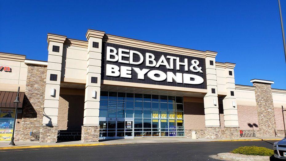 Обвал в «мем-акциях» Bed Bath & Beyond. Стоит ли выкупать