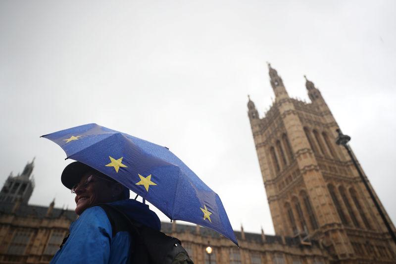 Только 4% британцев считают, что Brexit прошел успешно