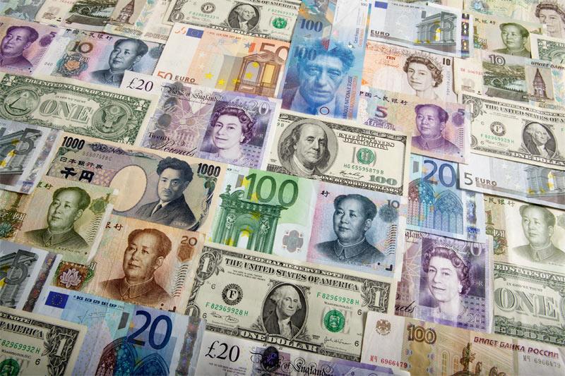В понедельник, 4 октября, ожидаются выплаты купонных доходов по 11 выпускам еврооблигаций на общую сумму $179,2 млн
