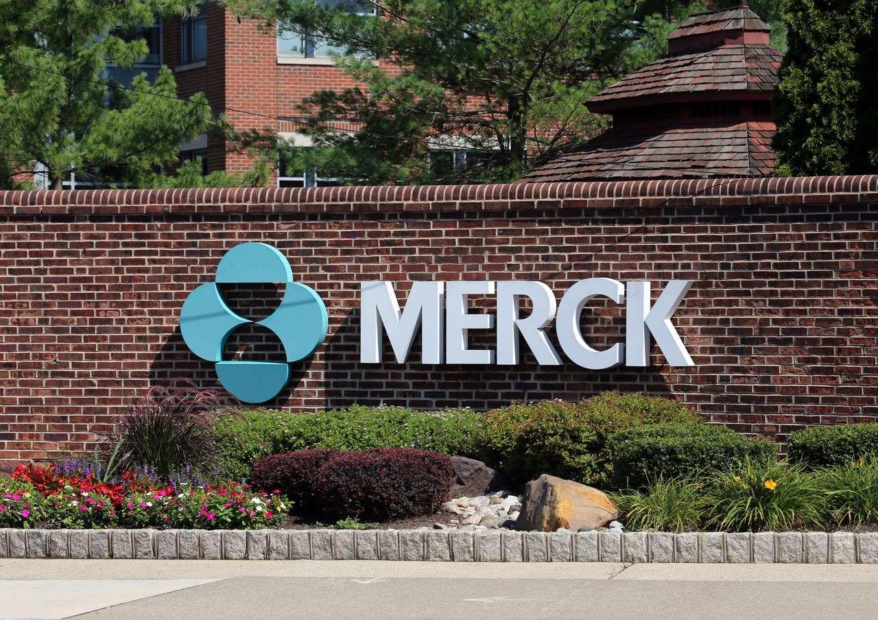 Merck растет на 8%. Чему радуются акционеры