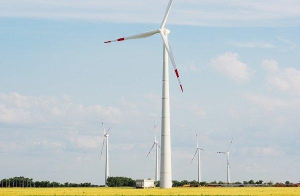 Ветропарки «Росатома» выработали 1 млн. мегаватт-часов «зеленой» энергии