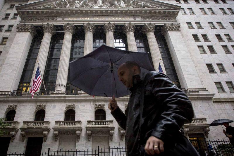Рынок акций США закрылся ростом, Dow Jones прибавил 1,43%