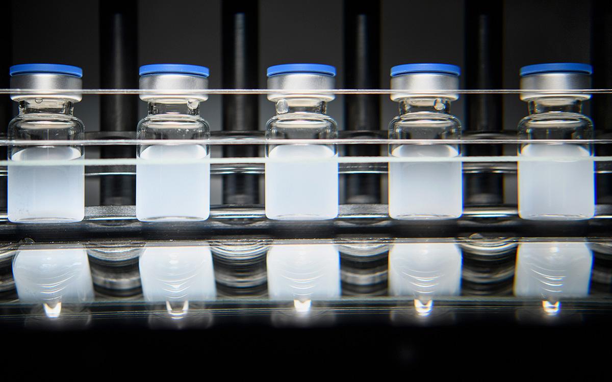 «Ростех» и дубайская Ishvan запустят производство вакцин под Калугой