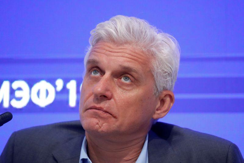 Тиньков согласился выплатить США более $500 млн для урегулирования налоговых претензий