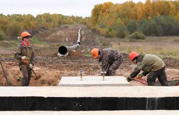 «Интер РАО»  повысит надежность газоснабжения Костромской ГРЭС