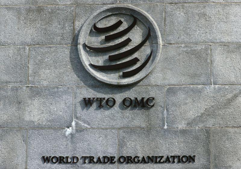 ВТО повысила прогнозы роста торговли на 2021 и 2022 годы