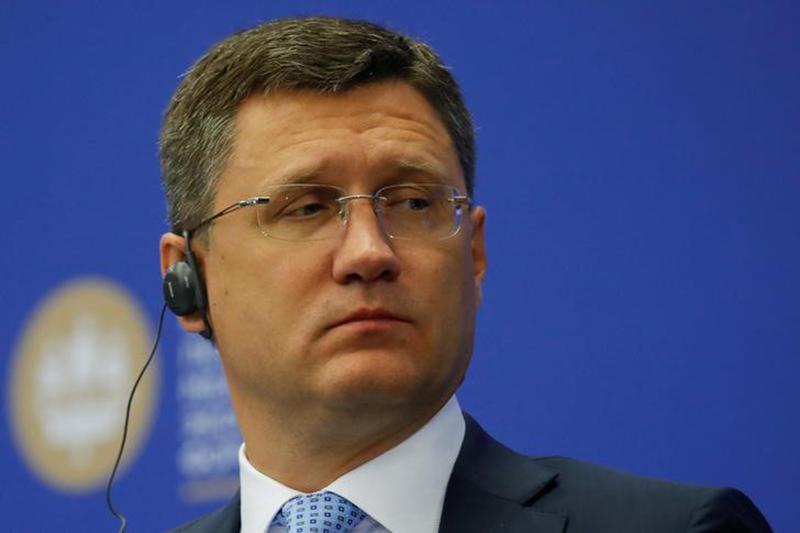 Новак: решение ОПЕК+ позволит продолжить балансировку рынка нефти