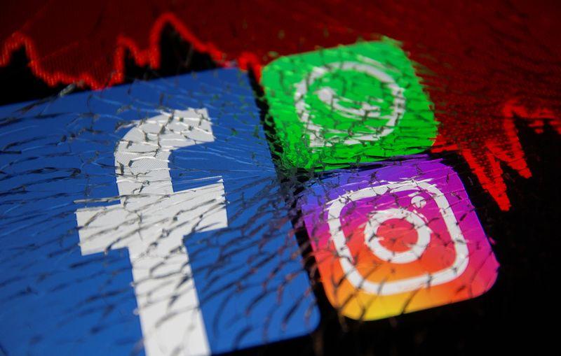 Причиной сбоев соцсетей было неправильное изменение конфигурации -- Facebook