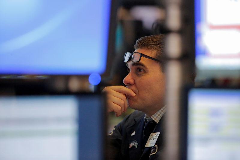 Справится ли рынок с инфляцией: время бить тревогу?
